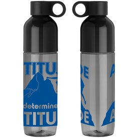 Personalized Circa Two Water Bottle