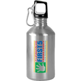 Promotional Classic Stainless Steel Sports Bottle