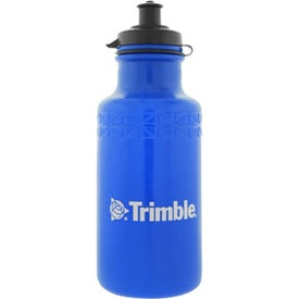 Classic Water Bottle Imprinted with Your Logo