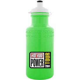 Classic Water Bottle with Your Logo
