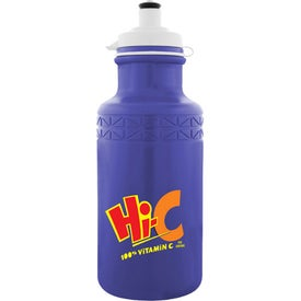 Classic Water Bottle Branded with Your Logo