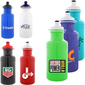 Printed Classic Water Bottle