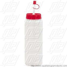 Classic Straw Sport Bottle for Marketing