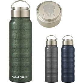 Clayton Stainless Steel Bottle (25 Oz.)
