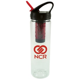 Clean & Clear Filter Bottle Imprinted with Your Logo