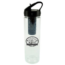 Clean & Clear Filter Bottle for Your Company