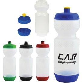 Clean Sports Bottle (23 Oz.)