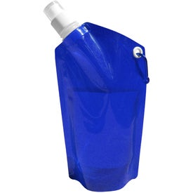 Collapsible Dromedary Water Bottle for Marketing