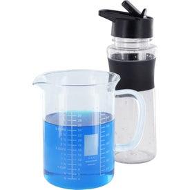 Color Gripper Bottle for your School