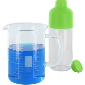 Color Top Bottle for Your Church