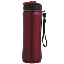 Personalized Contemporary Sport Bottle