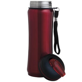 Promotional Contemporary Sport Bottle