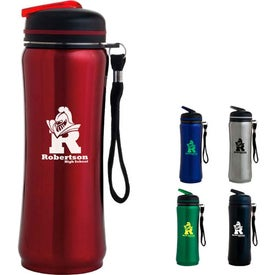 Branded Contemporary Sport Bottle