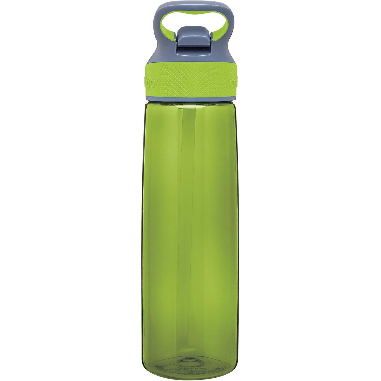 Contigo addison water bottle 24 oz personalized water for Custom bottled water bottles