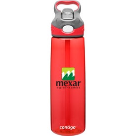 Contigo Addison Water Bottle (24 Oz.)