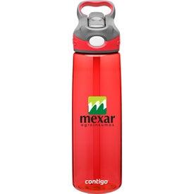 Contigo Addison Water Bottle (24 Oz.)