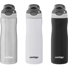 Contigo Chug Chill Bottle (20 Oz.)