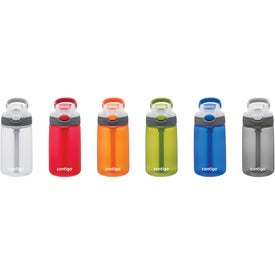 Contigo Gizmo Water Bottle (14 Oz.)
