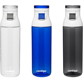 Contigo Jackson Water Bottles (24 Oz.)