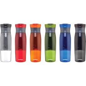 Contigo Kangaroo Water Bottle (24 Oz.)