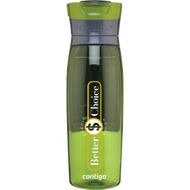 Contigo Kangaroo Water Bottles (24 Oz.)