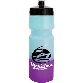 Cool Color Change Bottle (24 Oz.)