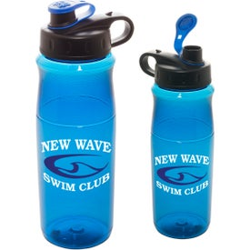 Cool Gear Arc Bottle (28 Oz.)