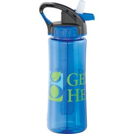Cool Gear Chiller Stick Sport Bottle for Promotion