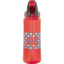 Cool Gear Chiller Stick Sport Bottle for Customization
