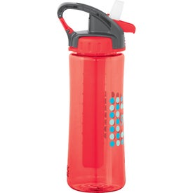 Monogrammed Cool Gear Chiller Stick Sport Bottle
