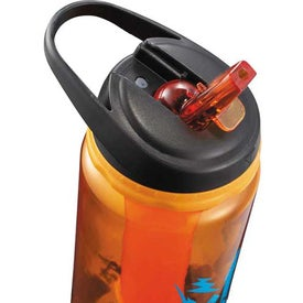 Promotional Cool Gear Color BPA Free Filtration Bottle