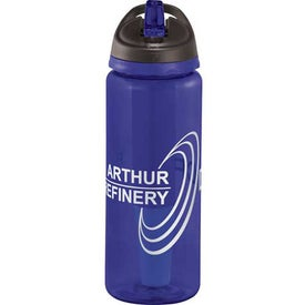 Cool Gear Color BPA Free Filtration Bottle with Your Logo