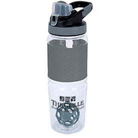 Cool Gear Protein Shaker (24 Oz.)