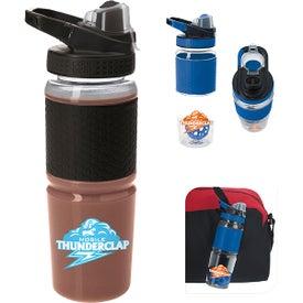 Cool Gear Shaker Bottle (24 Oz.)