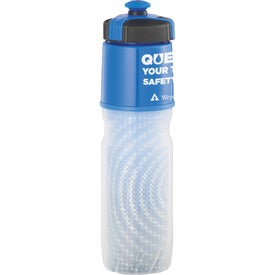Cool Gear Insulated BPA Free Squeeze Bottle for Your Church