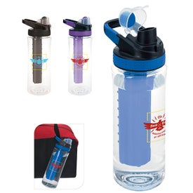 Cool Gear Subzero Bottle (28 Oz.)