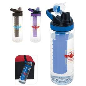 Cool Gear Subzero Bottle (28 Oz.)