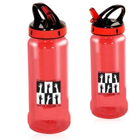 Printed Cool Gear Hydrator Bottle
