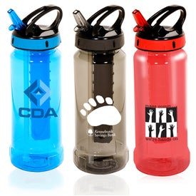 Promotional Cool Gear Hydrator Bottle