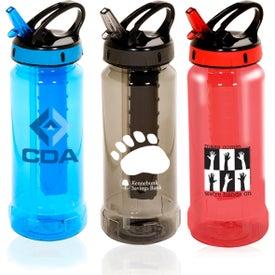 Custom Cool Gear Hydrator Bottle