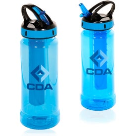 Branded Cool Gear Hydrator Bottle