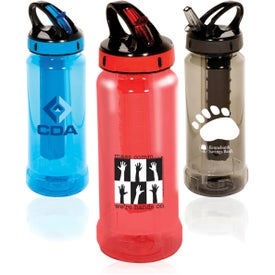 Cool Gear Hydrator Bottle (24 Oz.)