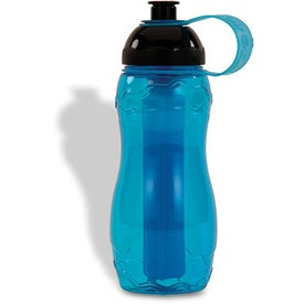 Cool Gear Small Chill Sport Bottle (22 Oz.)