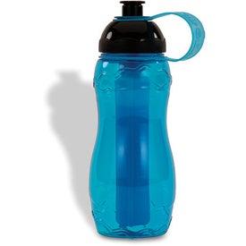 Branded Cool Gear Small Chill Sport Bottle
