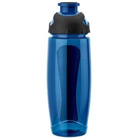 Corazza Tritan Water Bottle for Your Organization