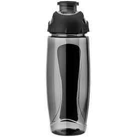 Custom Corazza Tritan Water Bottle