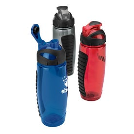 Corazza Tritan Water Bottle (22 Oz.)