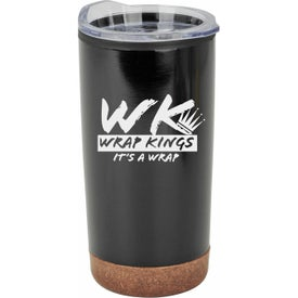 Corky Stainless Tumblers (20 Oz.)