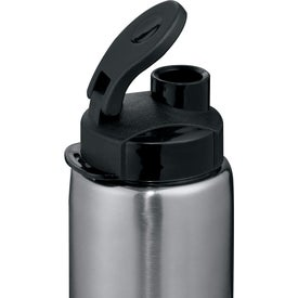Cruz Stainless Bottle for your School