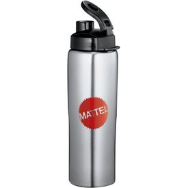 Company Cruz Stainless Bottle